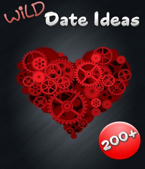 Product picture 234 wild Date ideas