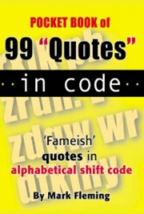 Product picture Quotes in code