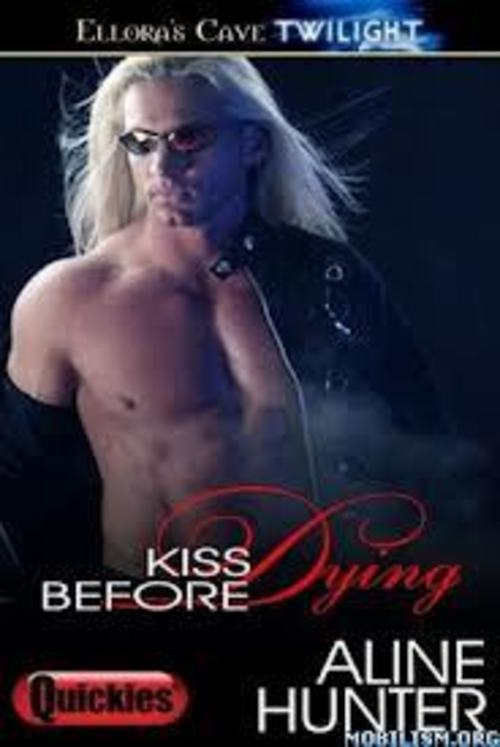 Product picture Kiss Before Dying - Aline Hunter